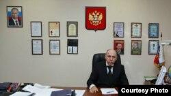 Андраник Никогосян