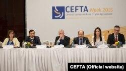 Jedan od prethodnih sastanaka CEFTA-e