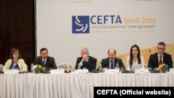 Stručnjaci ocenjuju da nisu ostvarene ni sve prednosti koje pruža CEFTA, foto sa skupa u Moldovi 2015.