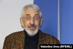 Сарапшы Владимир Сокор.