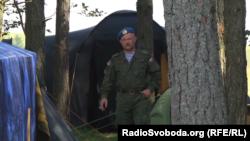 Сербскую молодежь тренируют инструкторы российской ЧВК