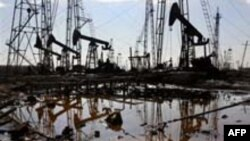в США 65% нефтяной отрасли контролируют пять компаний
