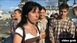 Эльвира Дмитриева, 18 июль 2013