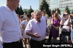 Глава Ульяновска Сергей Панчин