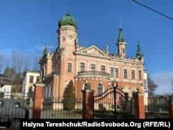 Палац на Драгоманова, звідки почалась історія Національного музею 13 грудня 1913 року