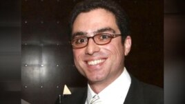 Siamak Namazi has been in jail in Iran since October.