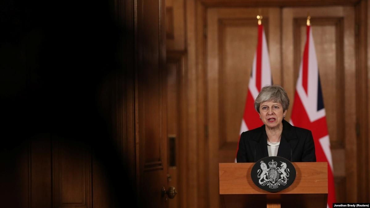 Великобритания: выход из ЕС может ненадолго отодвинуться во времени