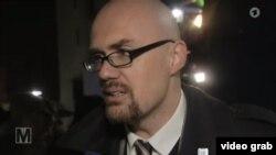 Hans-Thomas Tillschneider (Foto: TV/WDR/ARD)