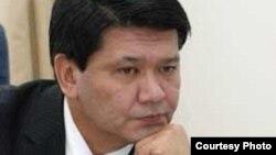 Ермухамет Ертысбаев, советник президента Казахстана Нурсултана Назарбаева по политическим вопросам.