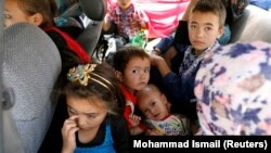 Conflict areas in Afghanistan are among the most dangerous in the world for children, a charity says.