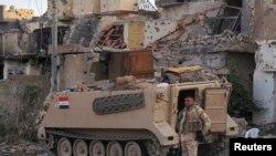 Falluxha, Irak