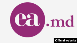 Moldova, Ea.md, logo