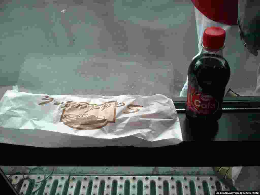 """Бесплатный обед для """"митиунгующих"""""""