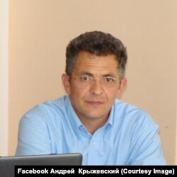 Андрій Крижевський