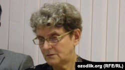 Светлана Ганнушкина