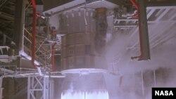 Російський ракетний двигун РД-180
