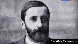 Мережковский в начале ХХ века
