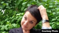 Рената Мамбетова, возрастной психолог