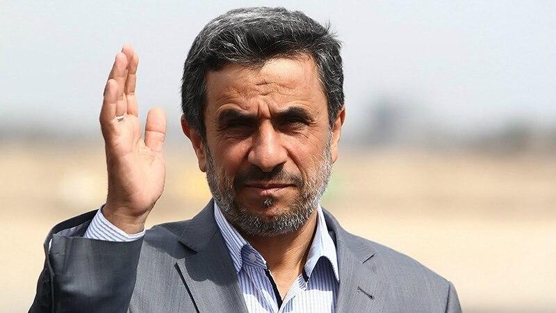 Ахмадинежад не допущен к участию в выборах президента Ирана
