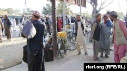 آرشیف، شماری از کارگران افغان