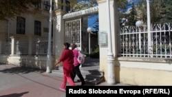 Универзитет Свети Климент Охридски во Битола