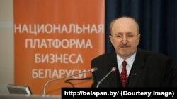 Уладзімер Карагін