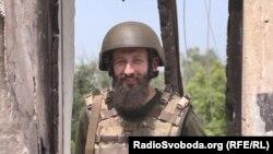 Колишній доброволець із Білорусі, військовослужбовець ЗСУ з позивним «Зубр», якому після відпустки заборонили в'їзд до України на три роки