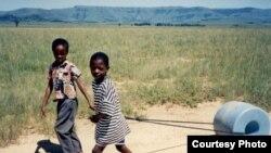Pamje nga Zimbabve