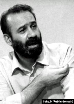 صادق قطبزاده در دادگاه انقلاب