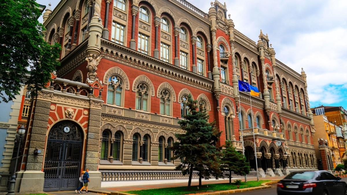 В апреле международные резервы Украины выросли почти на 0,8 млрд долларов – НБУ