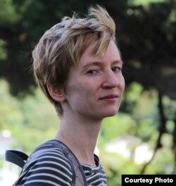 Татьяна Рябинкина
