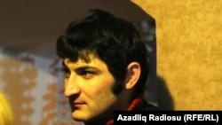 Üzeyir Məmmədli