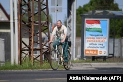 Mađarski premijer je nepredvidiv jednako kao i francuski lider (Foto: izborni plakati Fidesza)