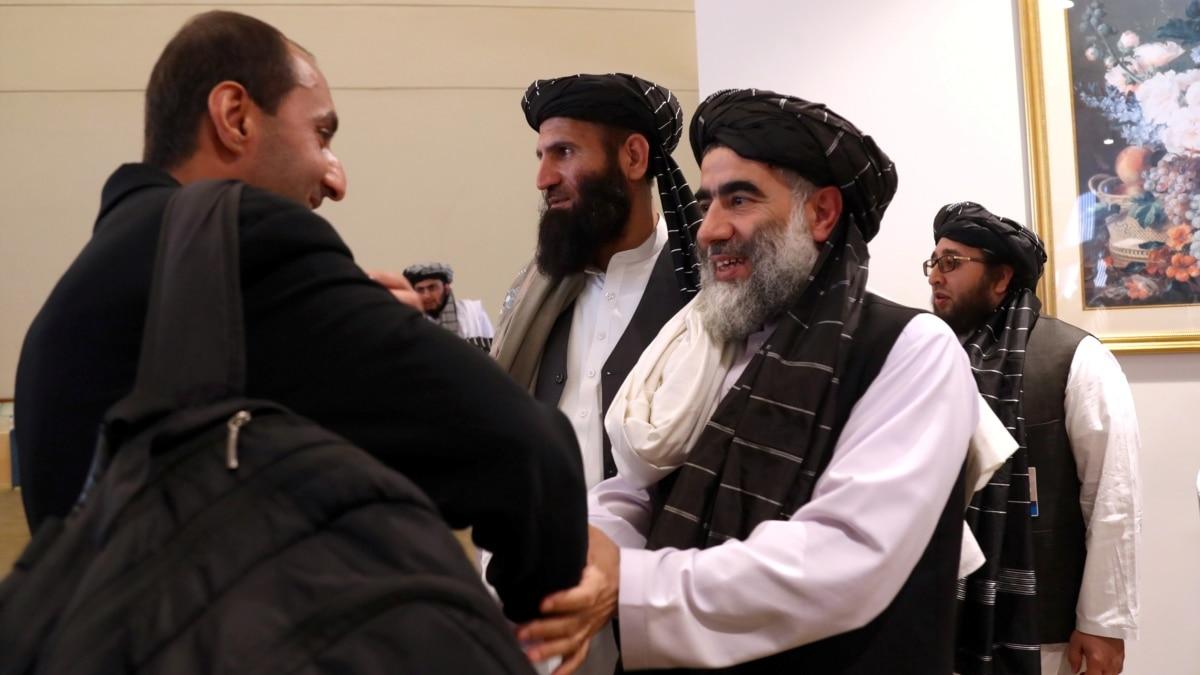Власти Афганистана раскритиковала «Талибан» за отказ вести переговоры с делегатами правительства