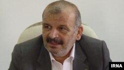 ایرج حسن زاده معاون استاندار کردستان