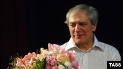 Александр Лазарев (03.01.1938 - 02.05.2011)