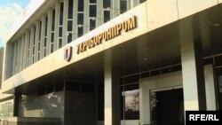 Як стверджують в «Укроборонпромі», це буде перший консолідовний аудит всієї звітності компанії за всю історію її існування