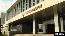 Раніше ЗМІ повідомили, що прем'єр-міністр Денис Шмигаль вніс на ім'я президента подання про призначення нового генерального директора державного концерну «Укробронпром» Сергія Тихонова