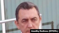 Эльдар Азизов