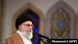 Аятолла Әли Хаменеи