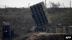 Իսրայելի զինված ուժերի «Երկաթյա գմբեթ» հակահրթիռային պաշտպանության համակարգը, արխիվ