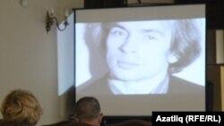 Нуриев иҗатын чагылдырган документаль фильмны карау