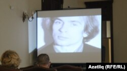 2013 елда Казанда Рудольф Нуриев турында фильм күрсәтелде