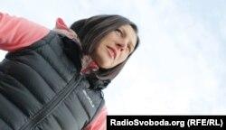 Ірина Ліщинська, українська легкоатлетка, срібна призерка Олімпійських ігор в Пекіні в 2008 році