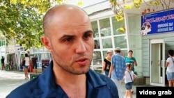 Рустем Сеитов