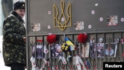Karkiv, burgu ku vuan dënimin Julia Timoshenko