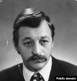 Микола Матусевич. Архівне фото