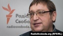 Александр Федута