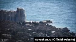 Апартаменты «Бухта мечты» в Ласпи