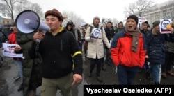 25-ноябрь, Бишкек